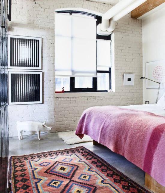 Apartment-34-Pinteresting-Kilim-Rugs