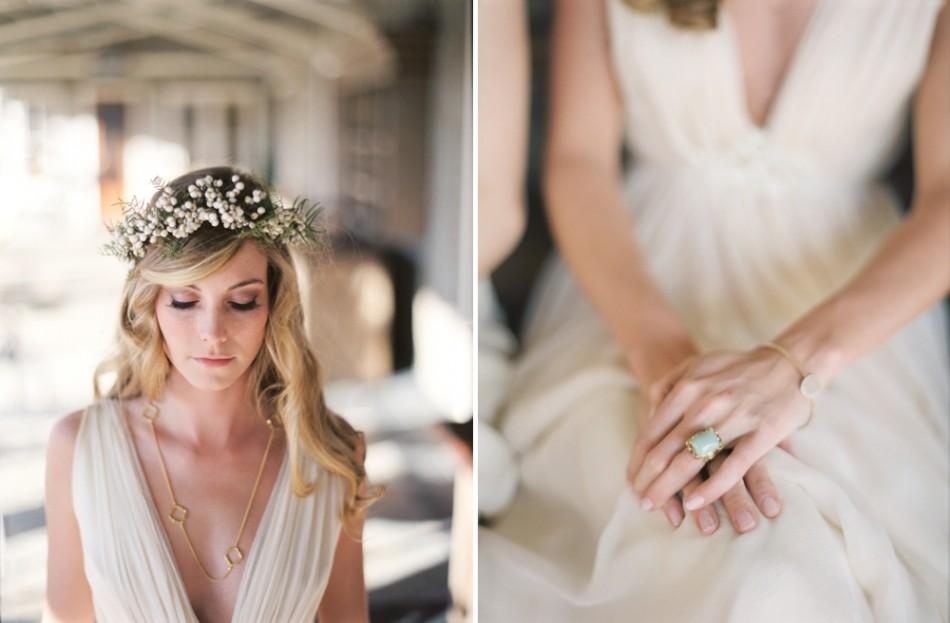 Wedding Files Floral Crown Fancy Avenue Lifestyle Avenue Lifestyle