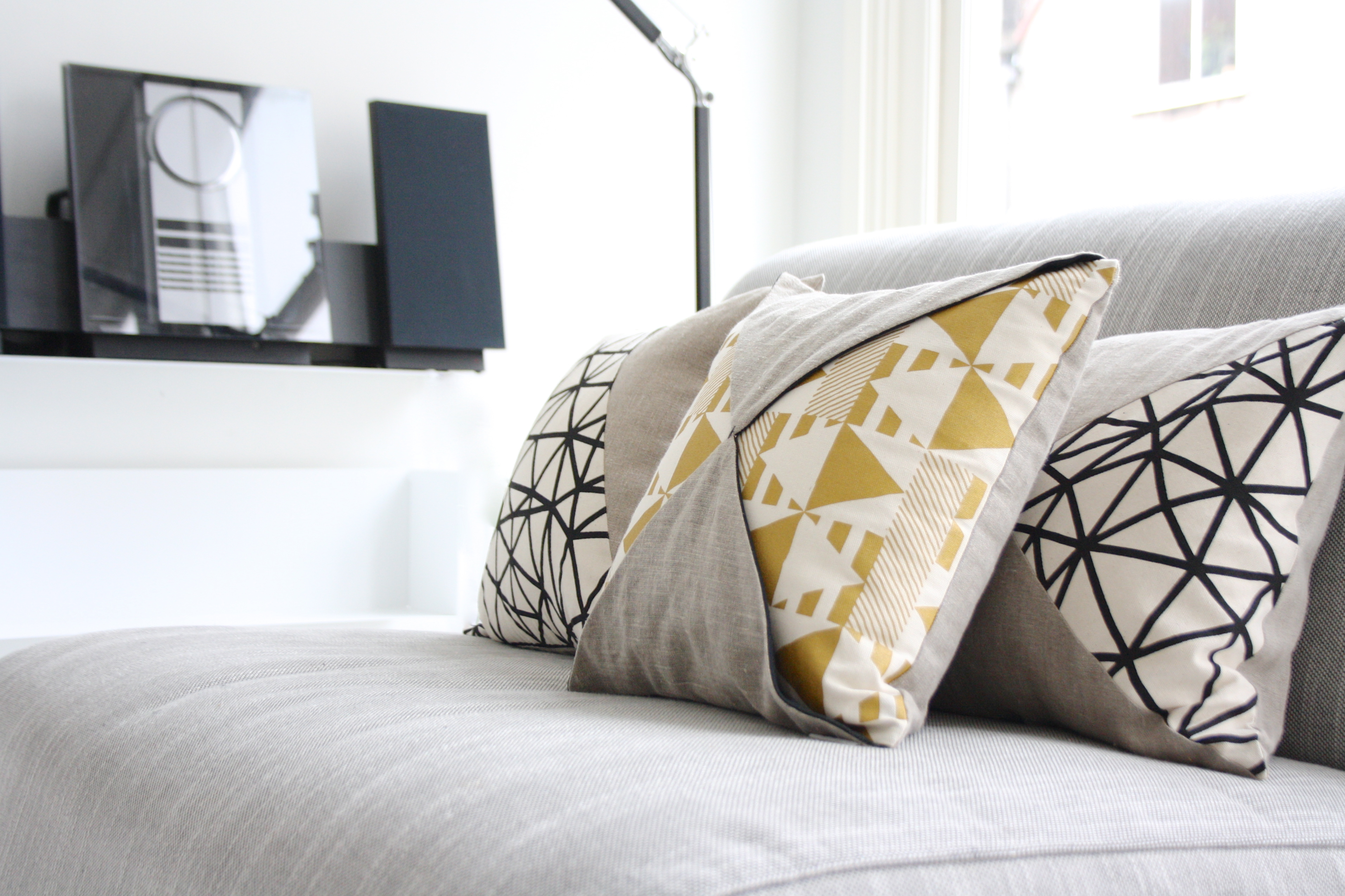 Scandinavian Style Pillows : Giveaway, Giveaway: Win a Hellopillow! Avenue Lifestyle