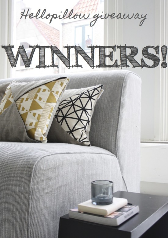 giveaway_winners_hellopillow_avenuelifestyle