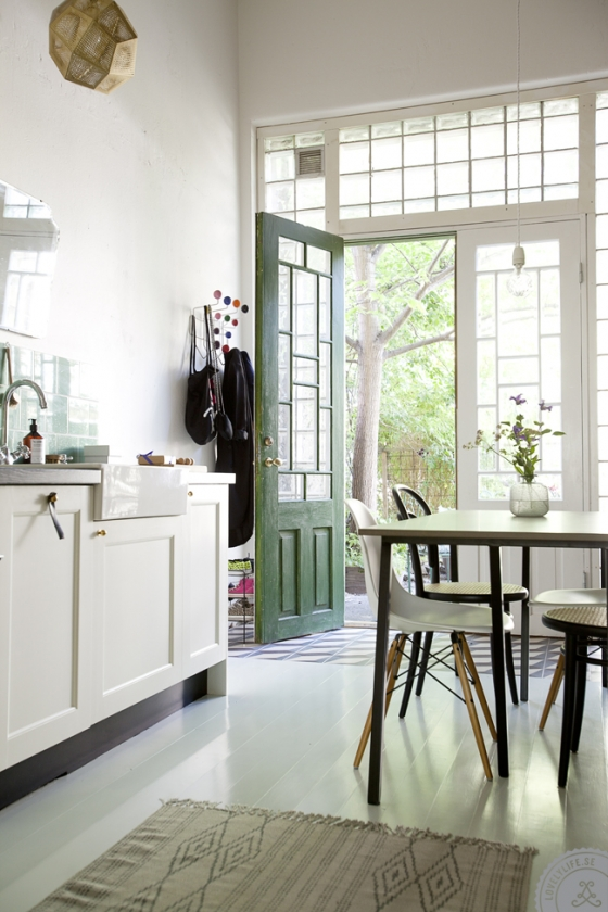 Swedish Home With Soul