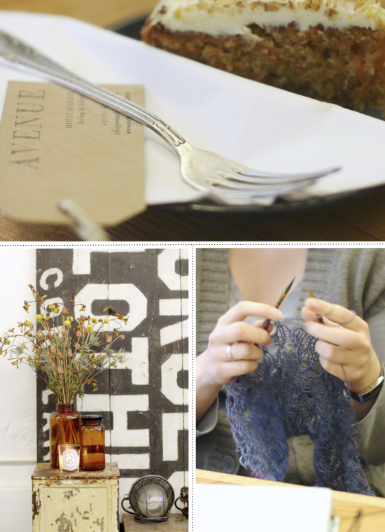 Shop Tour: Harvest & Co. Amsterdam / Photography by Holly Marder