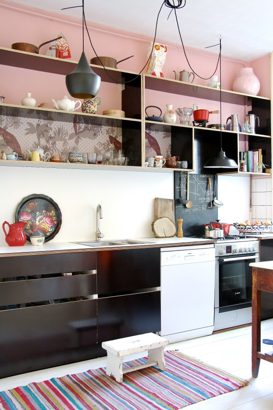 Amsterdam Home Tour by Holly Marder for Houzz