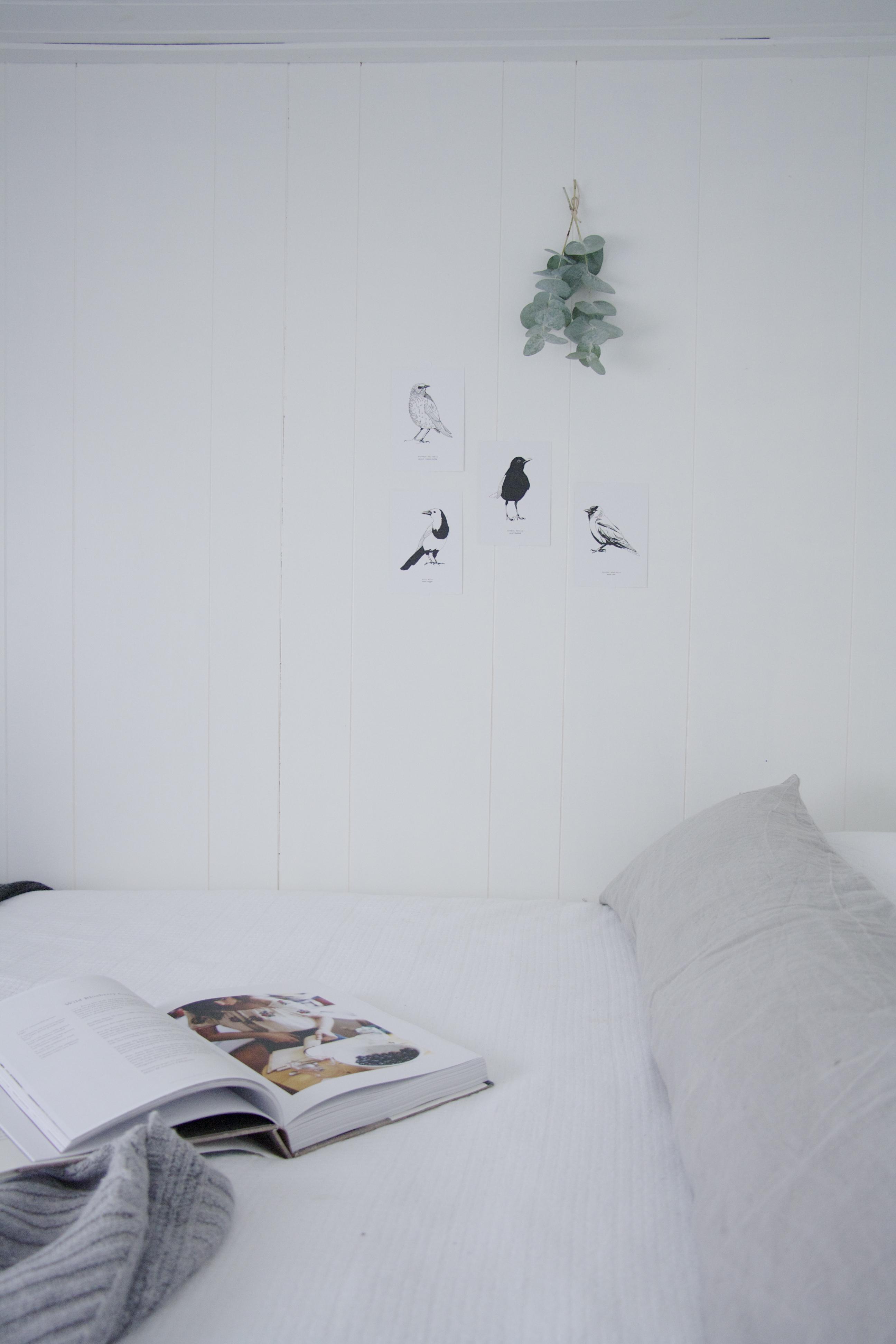 Inside Scoop: Cosy Winter Cottage - Avenue Lifestyle Avenue Lifestyle