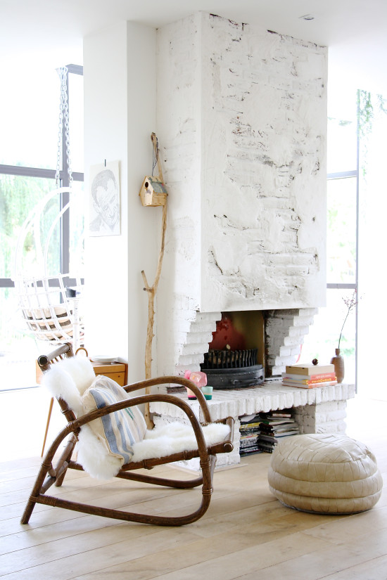 The home of Nancy Berendsen | Photography by Holly Marder/Avenue Lifestyle