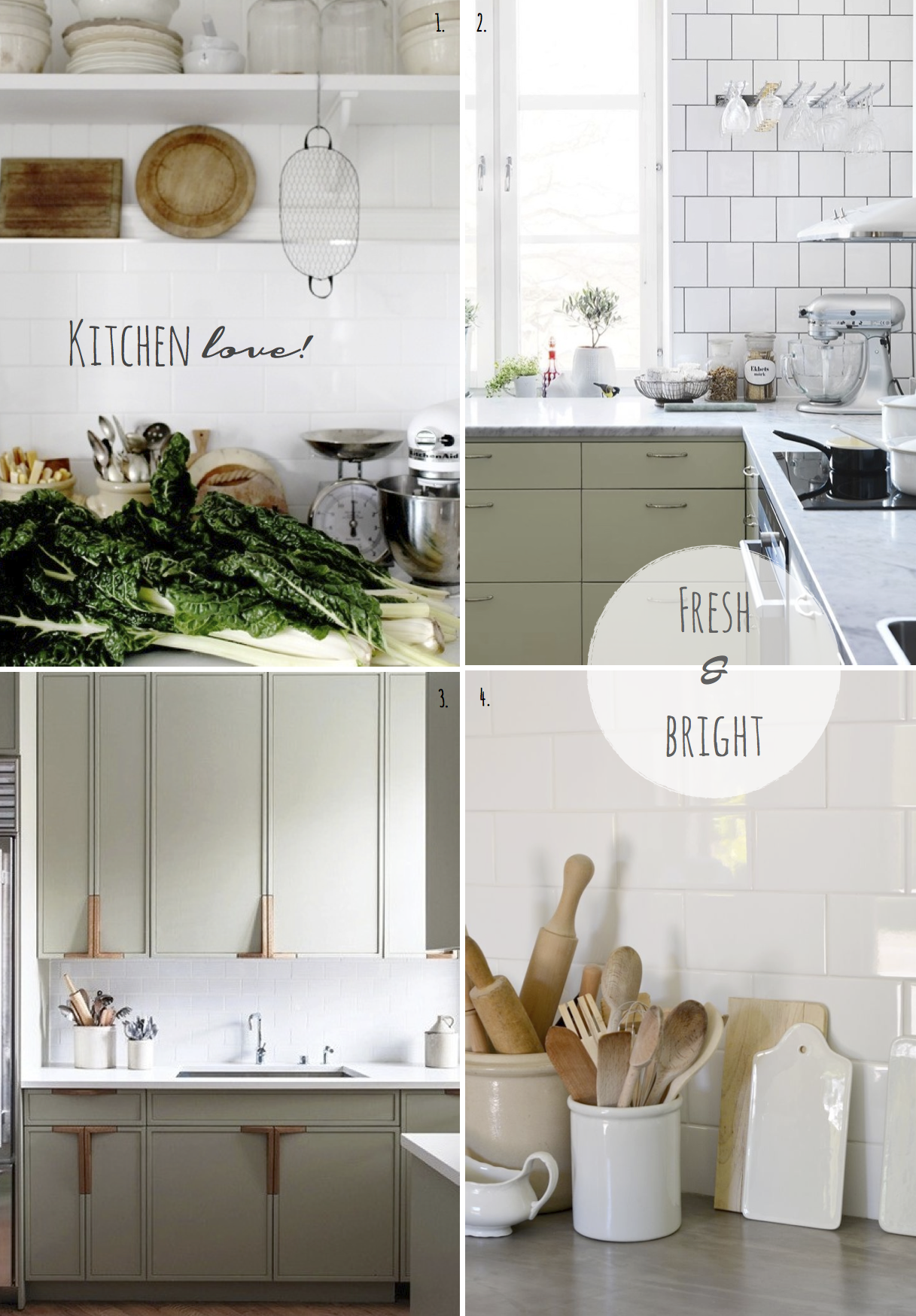 Kitchen Redesign on a Budget: The Inspiration! - Avenue Lifestyle ...