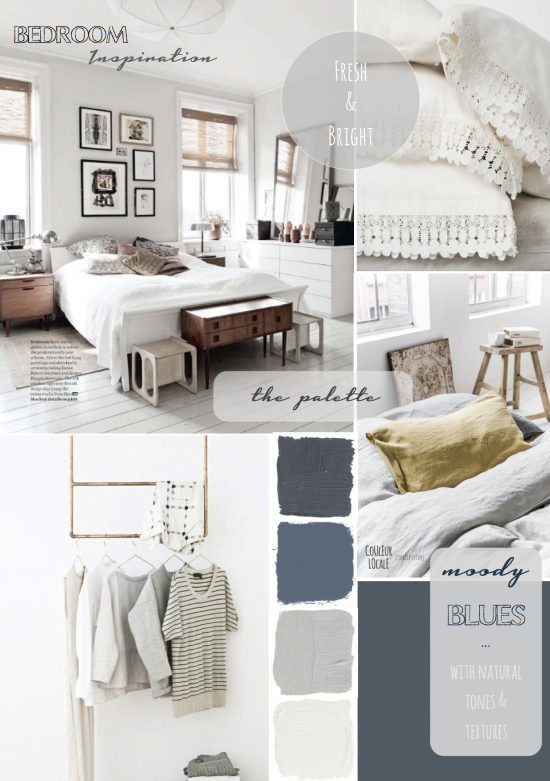 Bedroom Inspiration by Avenue Lifestyle