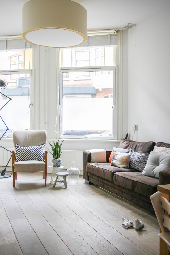 Scandi Inspired Style in Amsterdam by Holly Marder/Avenue Lifestyle
