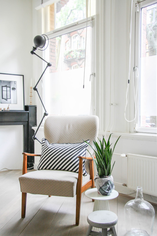 Scandinavian Inspired Style in Amsterdam by Holly Marder/Avenue Lifestyle