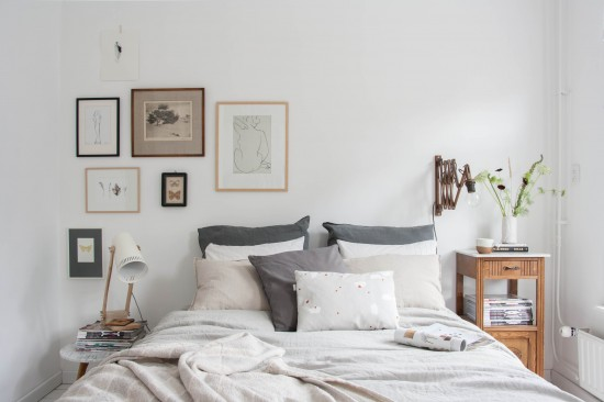 Cambiar un dormitorio con ideas small & low cost