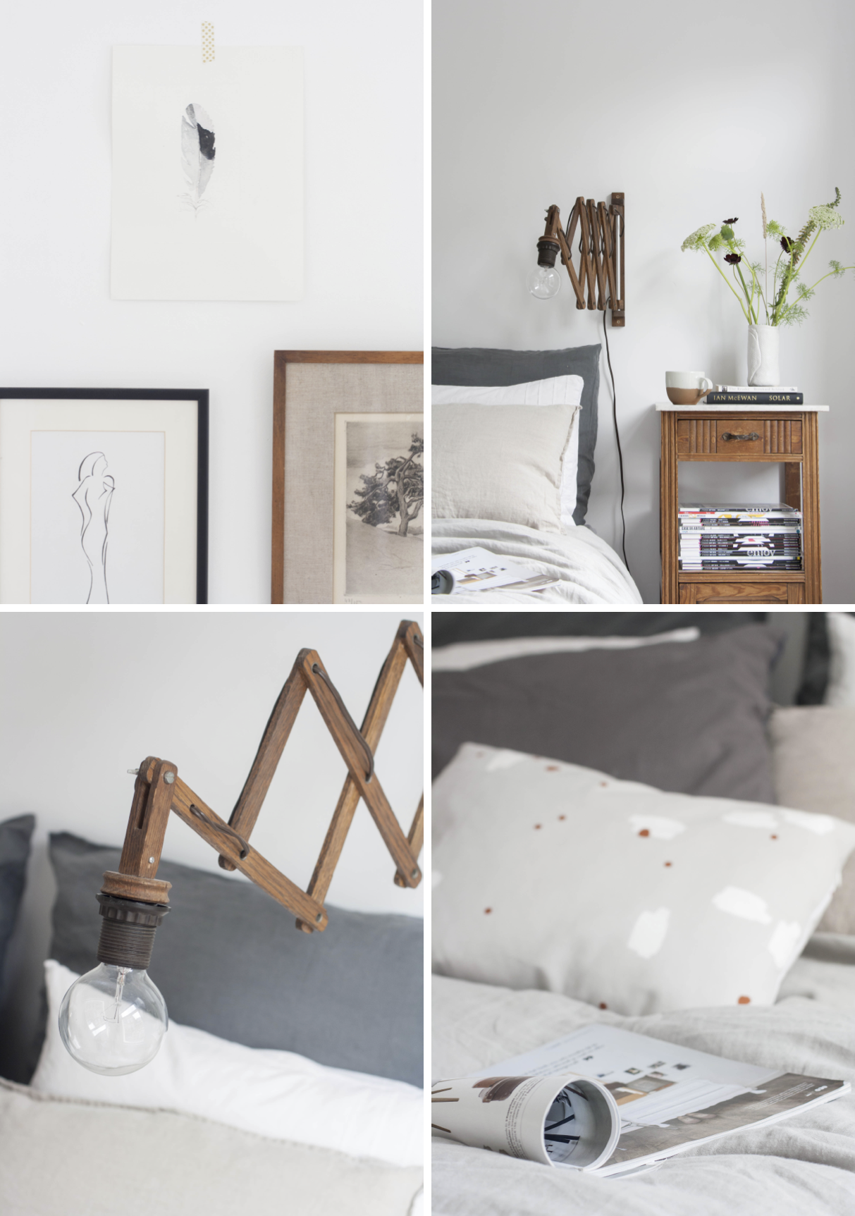 Bedroom Makeover: Before & AFTER! - Avenue Lifestyle Avenue Lifestyle
