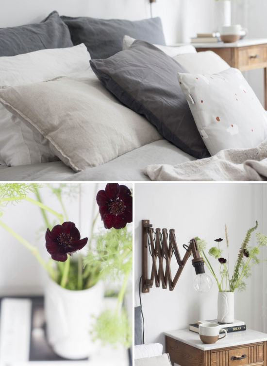 Bedroom makeover by Avenue Lifestyle