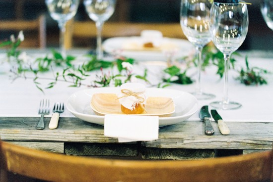 Wedding Files: Part V - Our Wedding Captured on Film / Photography by Anouschka Rokebrand / Flatware by Helene Millot Furnishings / Plates by VerTerra Dinnerware / Styling by Avenue Lifestyle / Assistant styling by Style Serendipity & NU interieur|ontwerp
