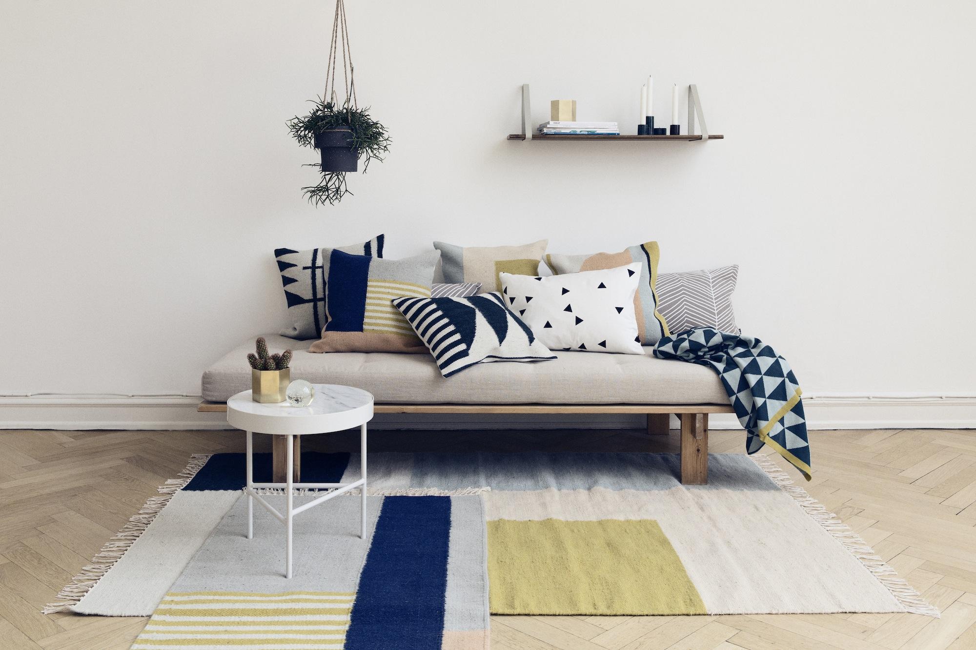 Cuscini Ferm Living.Ferm Living A W 2014 Collection Avenue Lifestyle Avenue Lifestyle