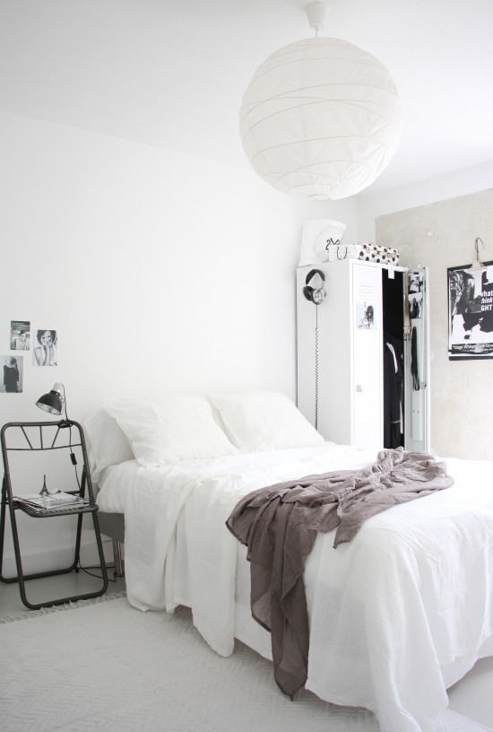 The home of Desiree Groenendal {Vosgesparis} // Photography by Holly Marder / Avenue Lifestyle