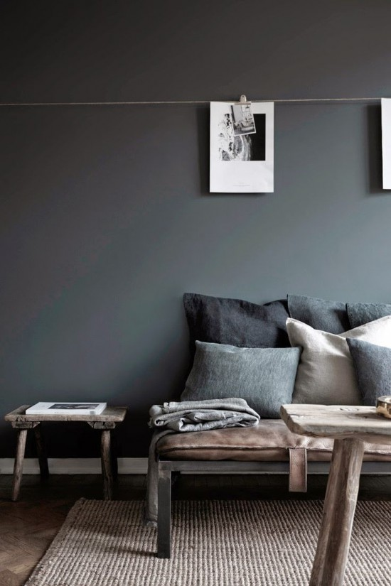 dark blue my scandi home