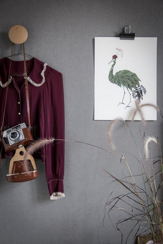 Birds by Emma von Brömssen // Avenue Lifestyle