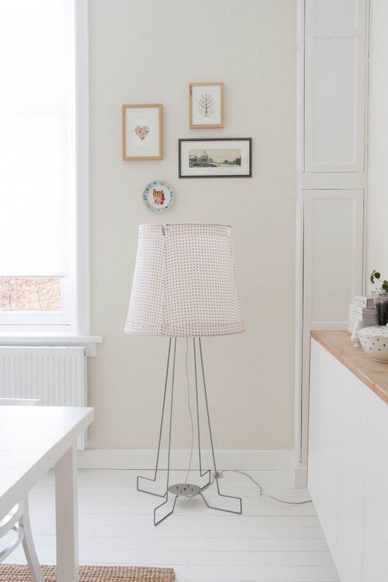 Inside Scoop: Sweet Pastel Style in Belgium // Photography: Holly Marder {Avenue Lifestyle}