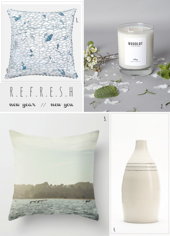 Avenue Lifestyle: Refresh Your Home and Style + a Giveaway!