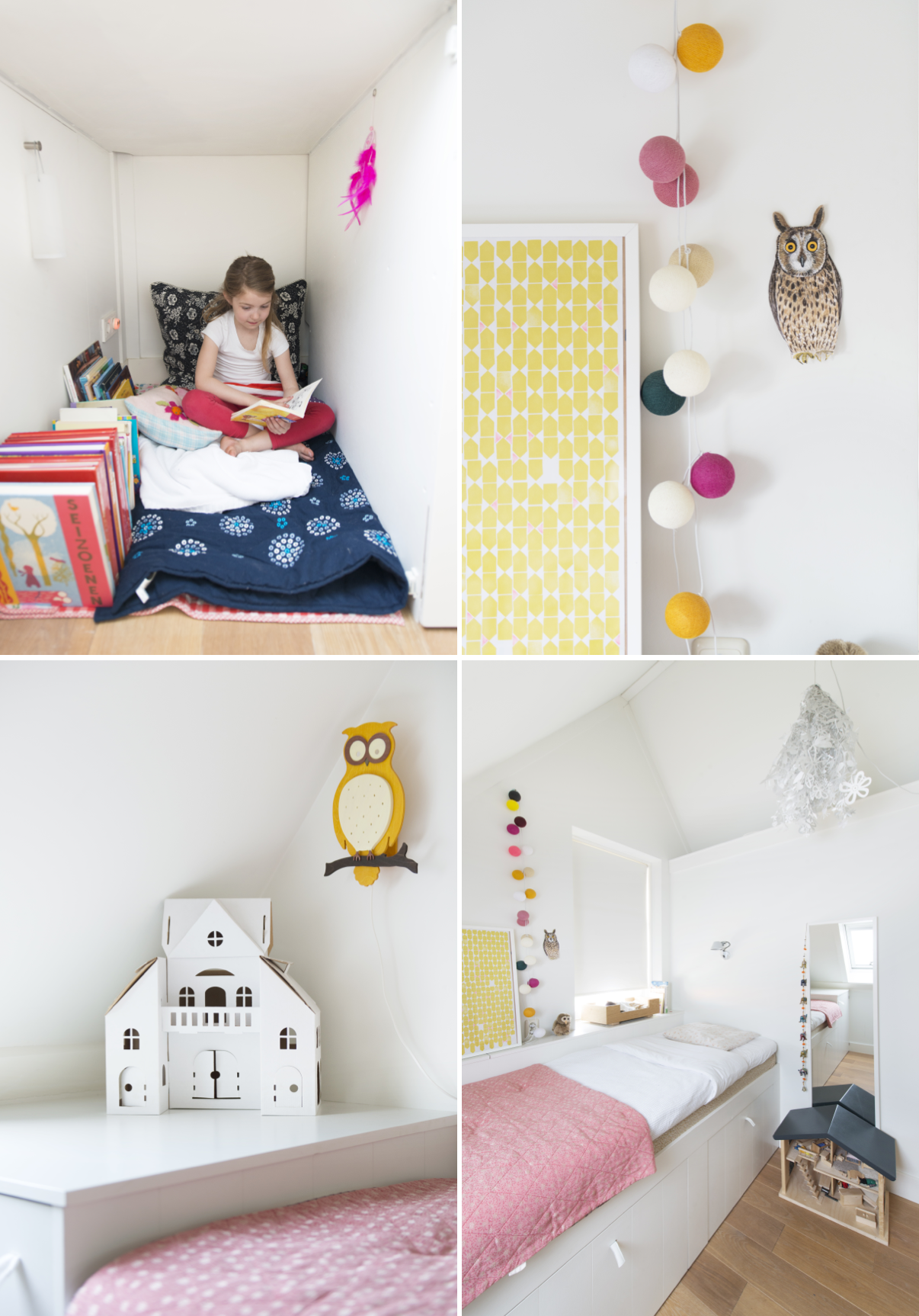 Beautiful Bedrooms for Little Girls - Avenue Lifestyle Avenue Lifestyle