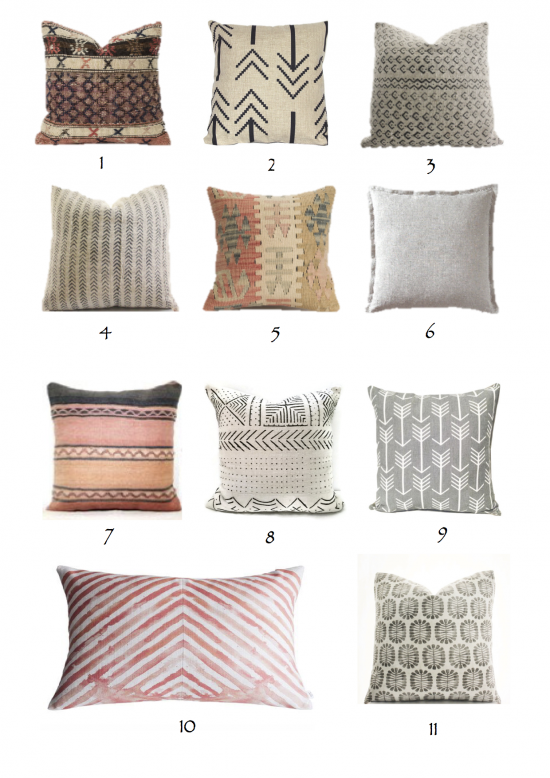 Best of Etsy Cushions 1.1
