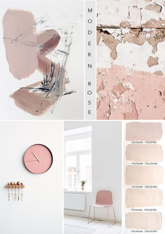 trends roze