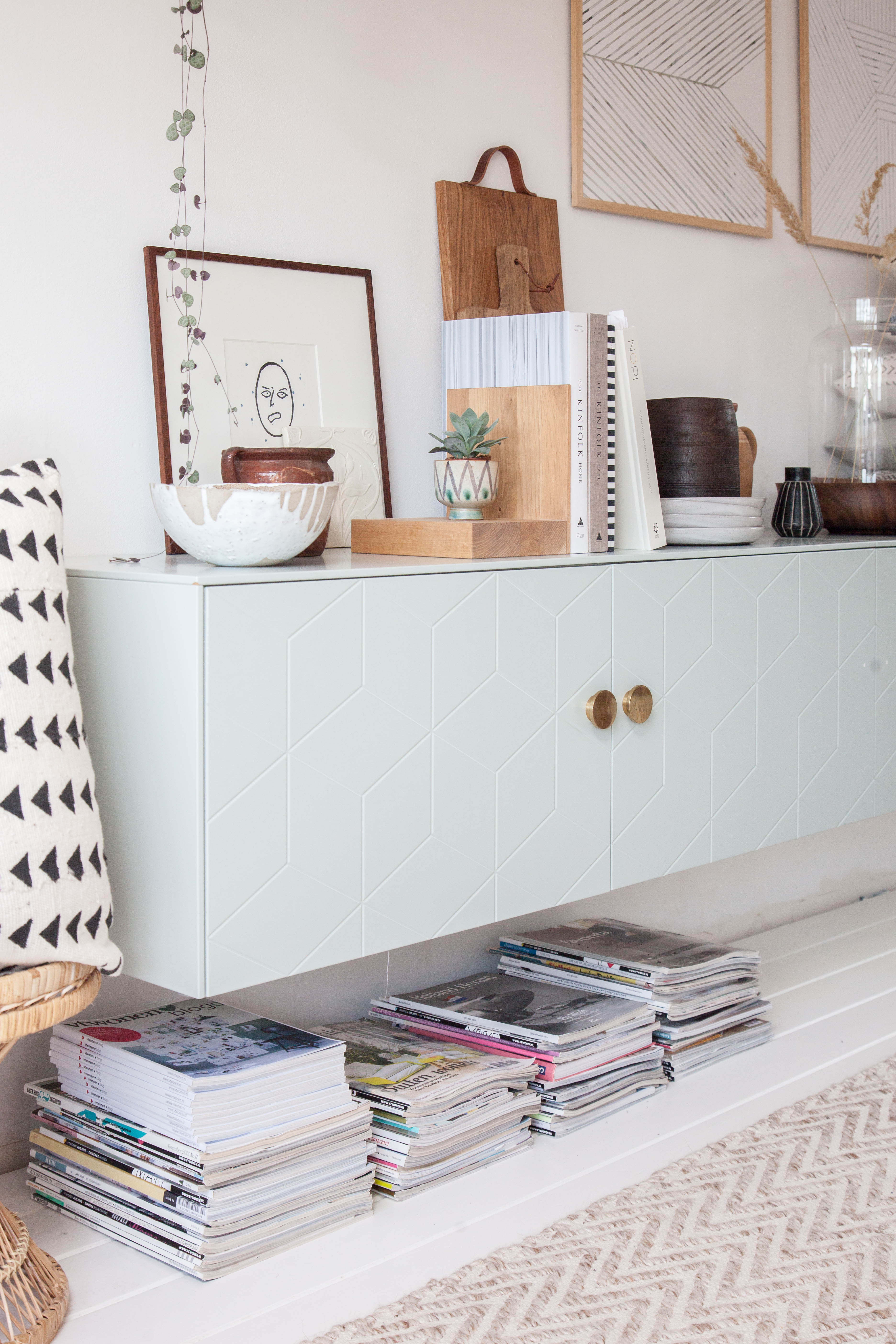 Six Steps To A Fun Fresh And Functional Home Office