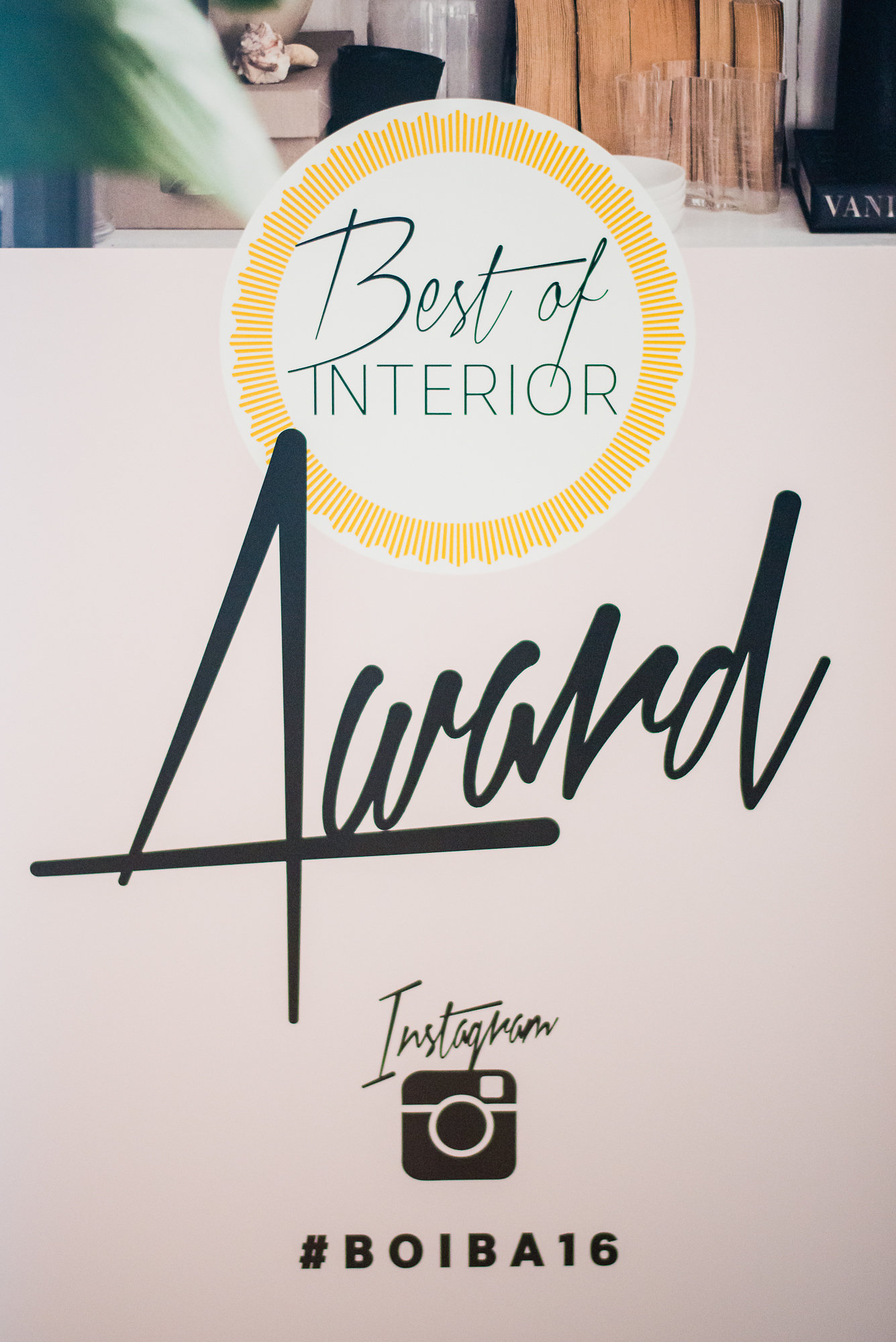 Best Of Interior Blogs Award 2016 Avenue Lifestyle Avenue Lifestyle