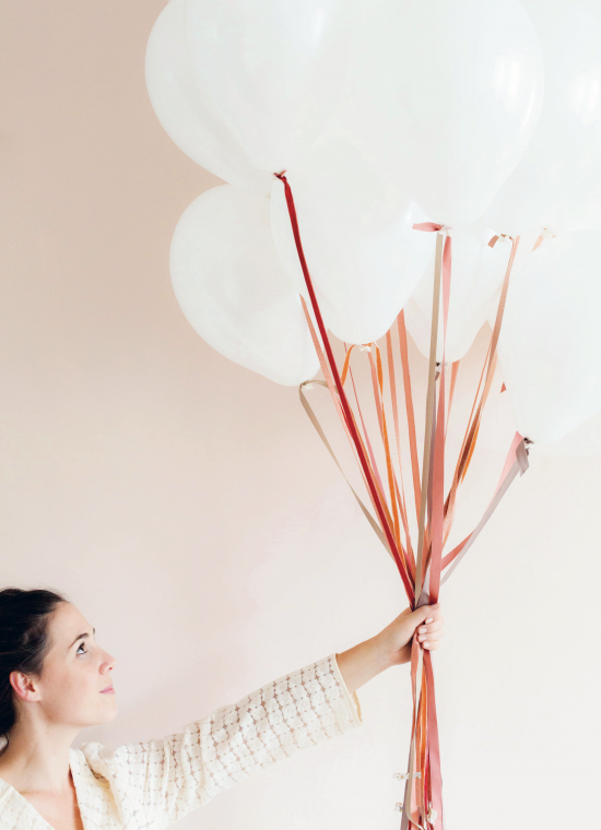 Decorate for A Party, p1, photography by Holly Becker