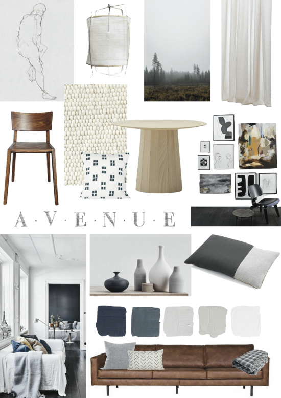 Project B Before & After | Avenue Lifestyle