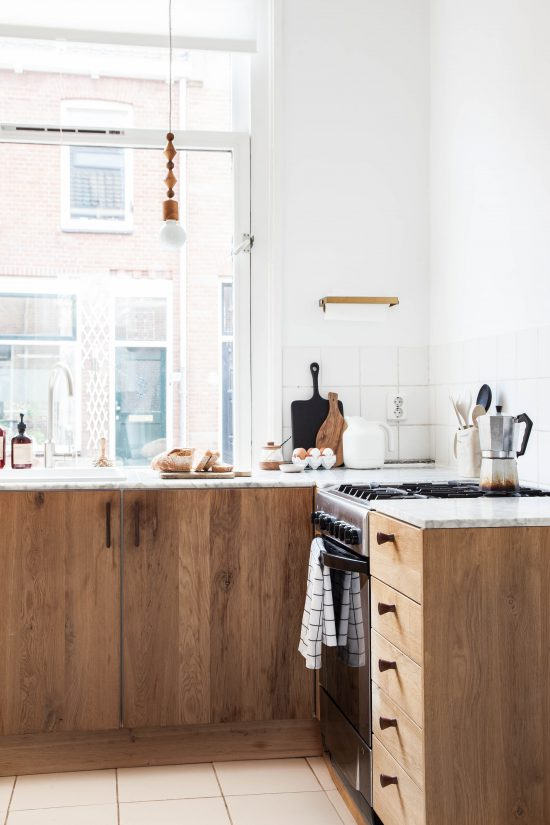 Kitchen Makeover Before After Avenue Lifestyle Avenue Lifestyle