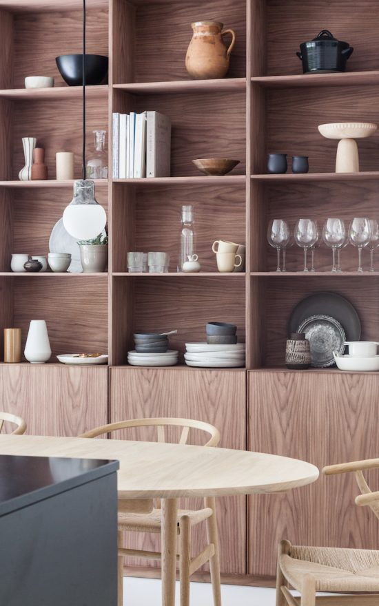 Interior Design Reveal Project Kralingen Avenue