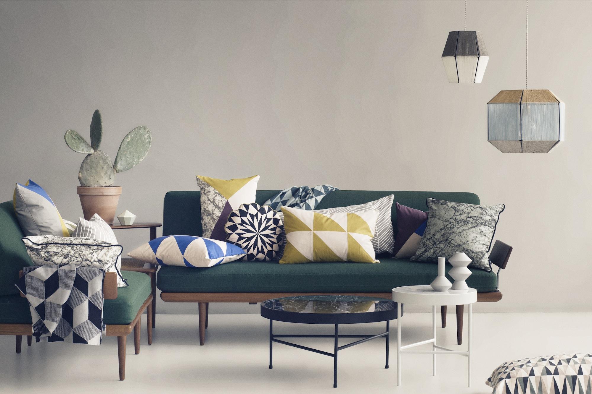 Ferm Living A W 2014 Collection Avenue Lifestyle Avenue Lifestyle # Muebles Lifestyle