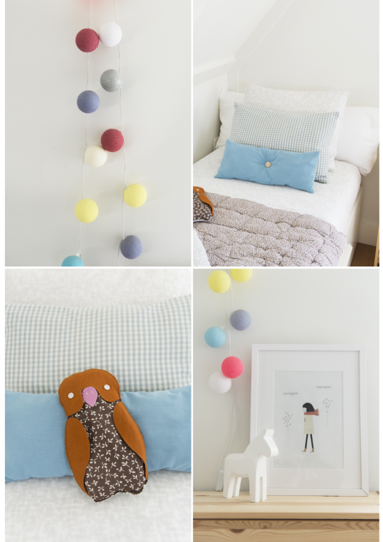 ideas decoración infantil