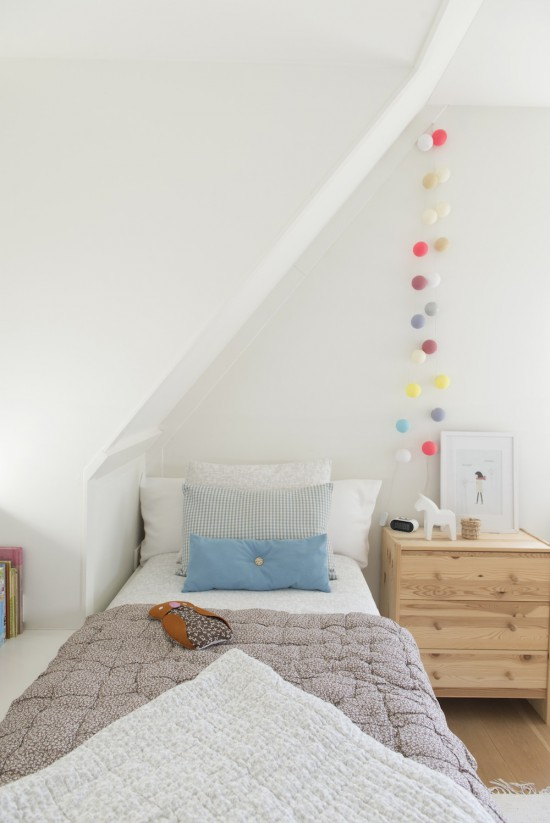 ideas de habitaciones infantiles