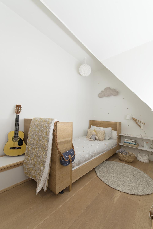 ideas decoración habitación niñas
