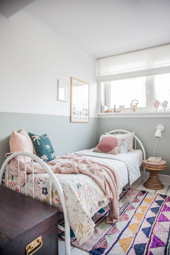 Ongekend Lola's Bedroom: Before & After! - Avenue Lifestyle Avenue Lifestyle YS-14